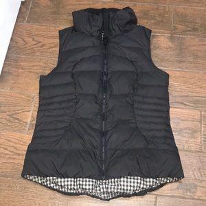 lululemon athletica Jackets & Coats - Lululemon puffy vest
